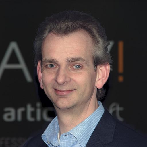 Portrait von Carsten Schröder