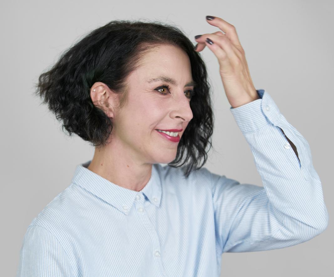 Portrait von Susanne Fattler