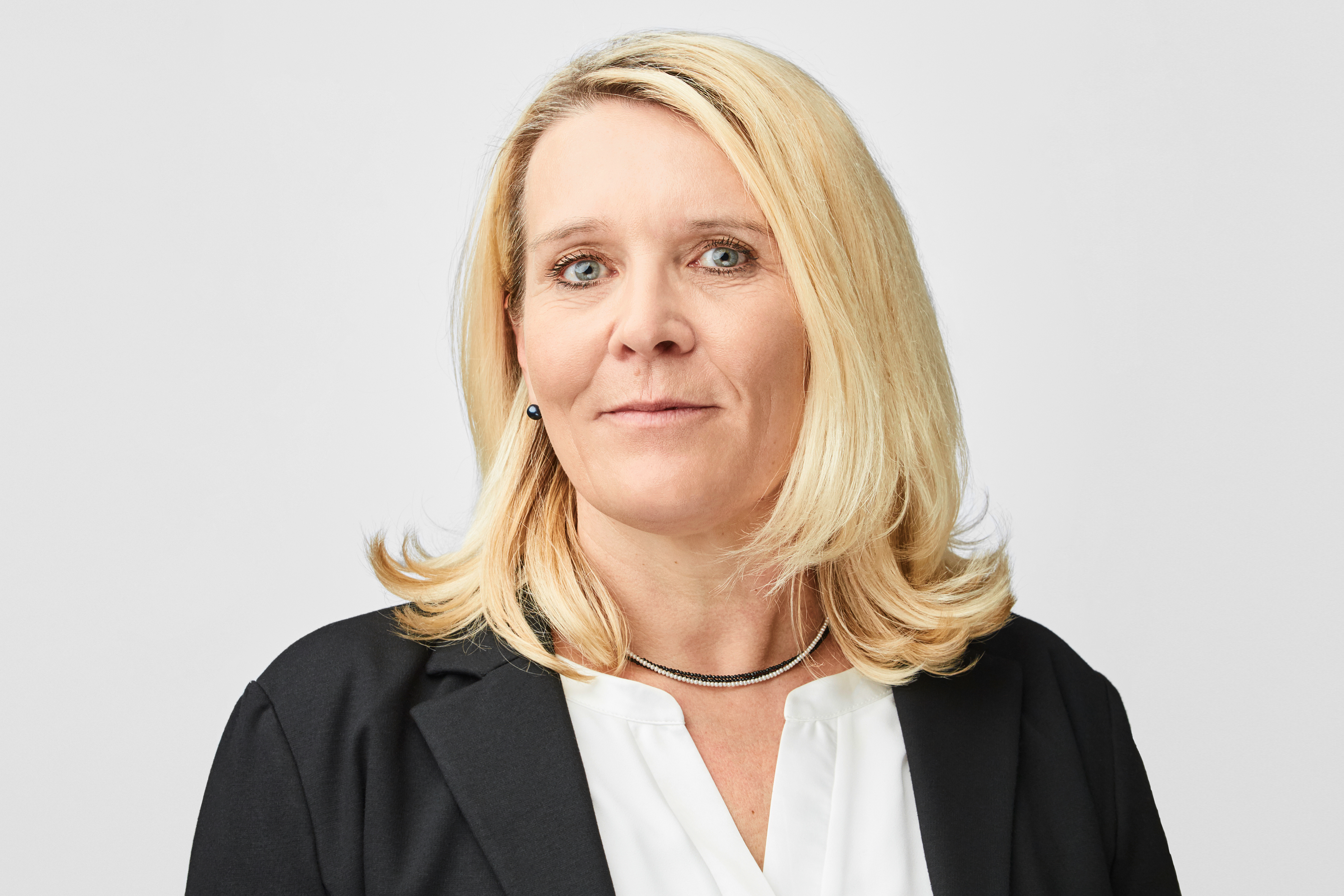 Portrait von Tina Rossmanith