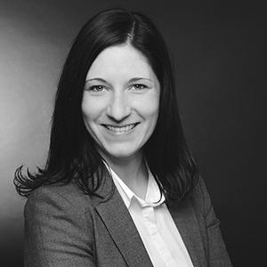 Portrait von Katrin Ruhland