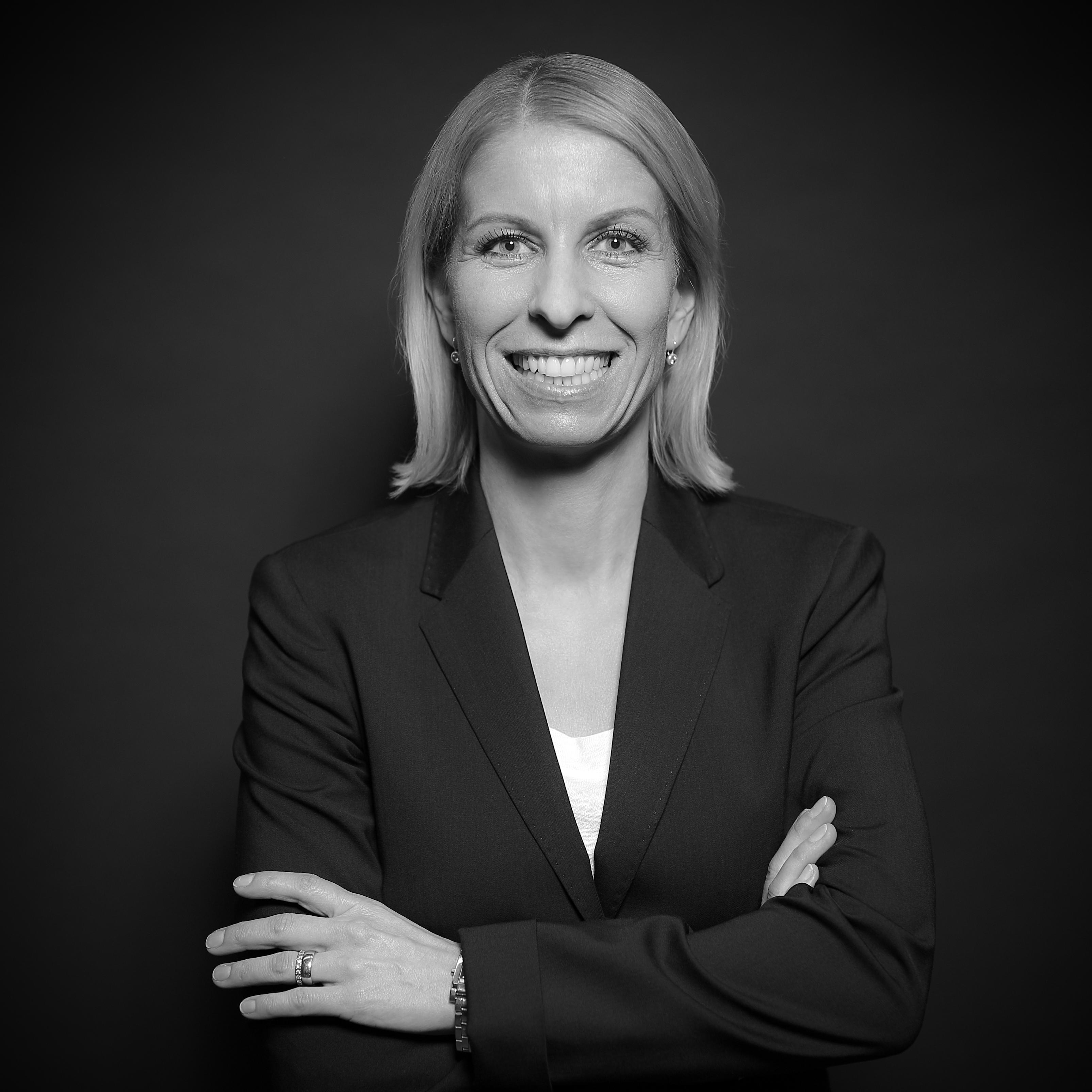 Portrait von Simone Beyer