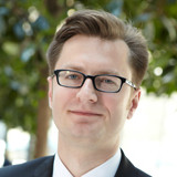 Portrait von Peter Lorenz