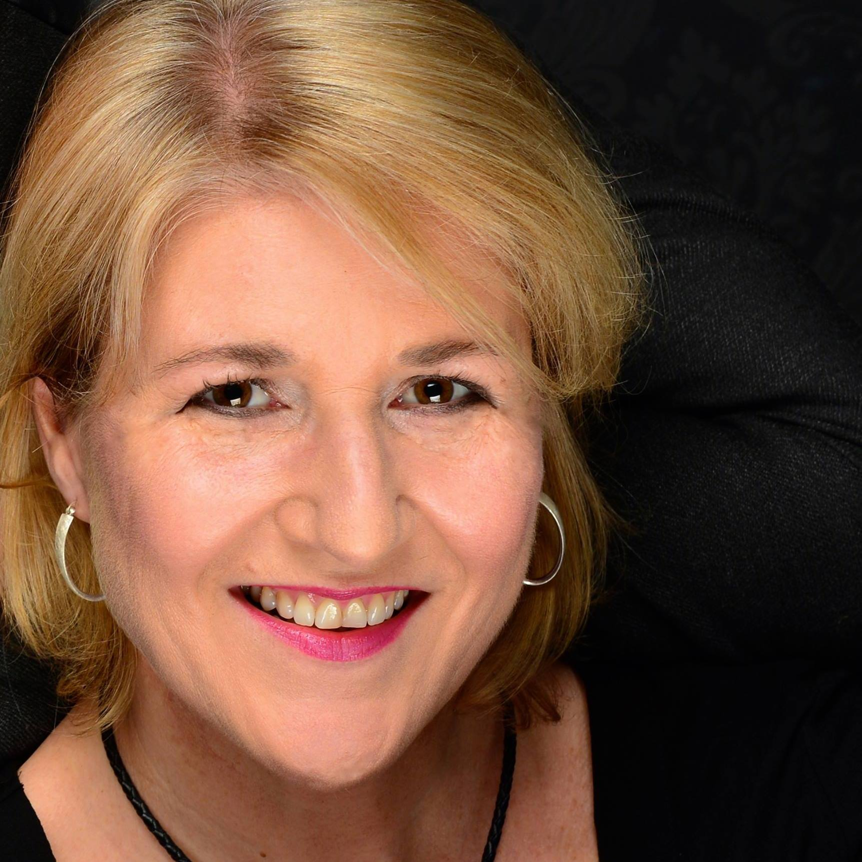 Portrait von Ursula Szeltner