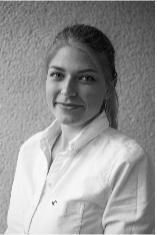 Portrait von Maja Placzek