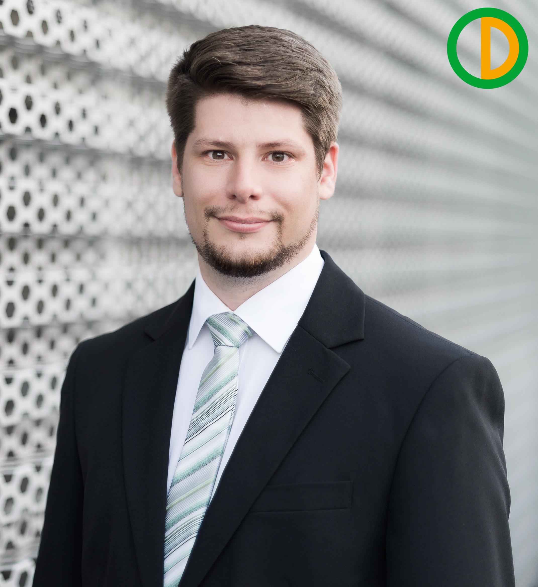 Portrait von Dominik Och