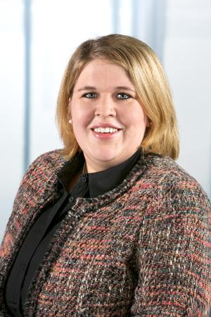 Portrait von Caroline Großhardt
