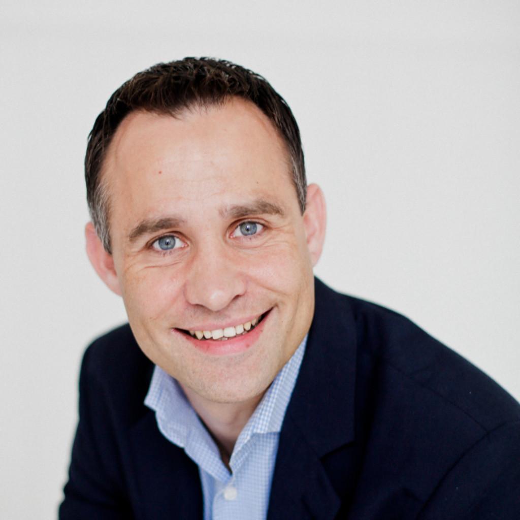 Portrait of Sebastian Jaunich
