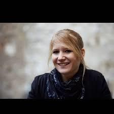 Portrait of Vanessa Schäfers