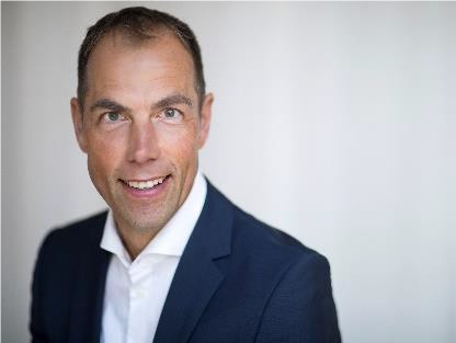 Portrait von Ingo Marten