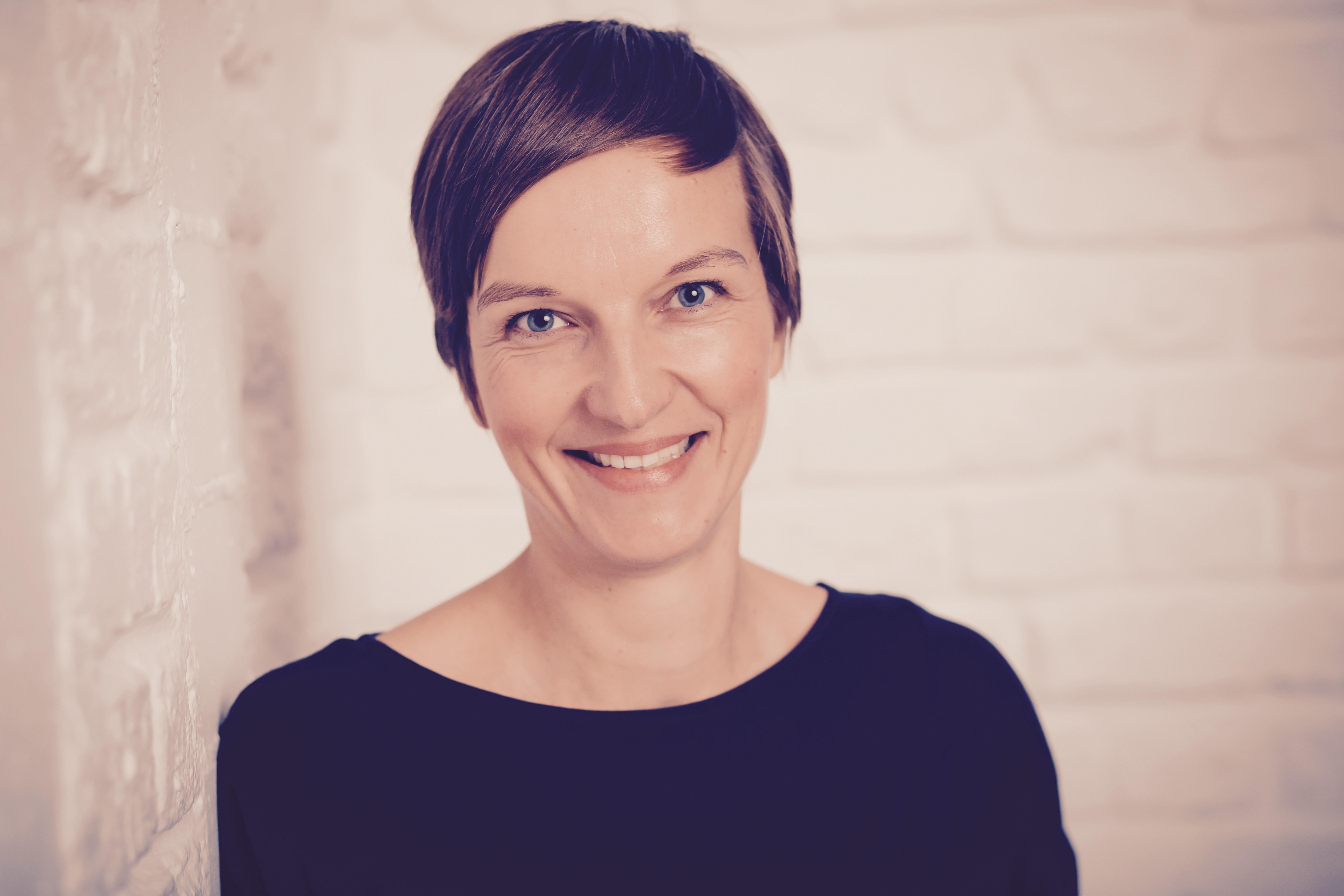 Portrait von Friederike Kessler
