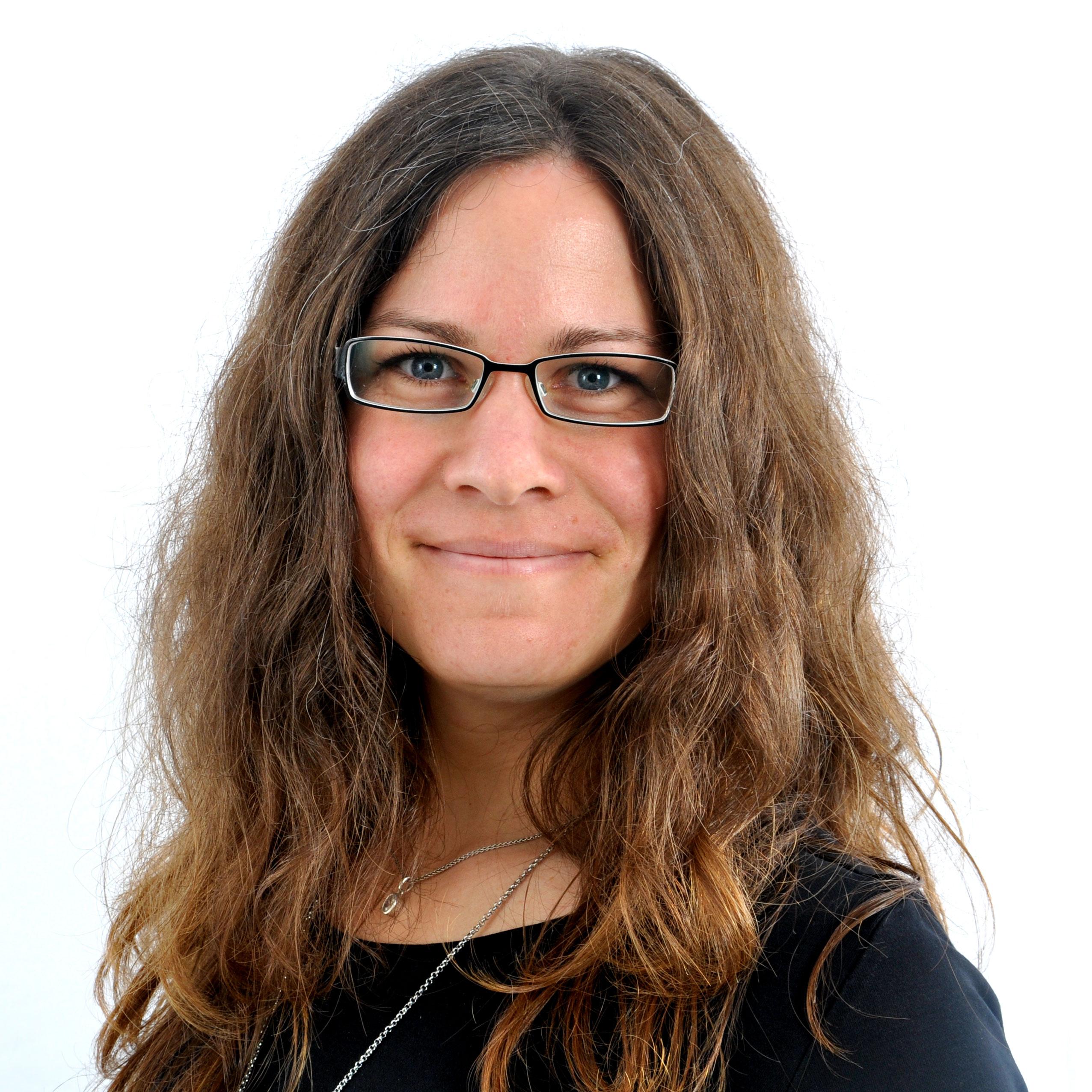 Portrait von Annika Kranz