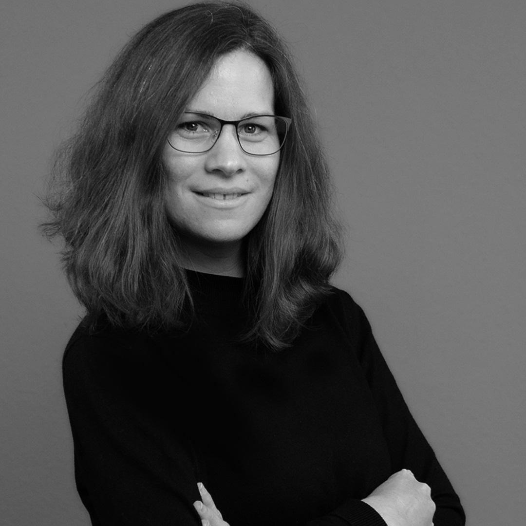 Portrait of Annika Kranz