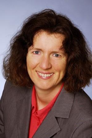 Portrait von Anja Steffens