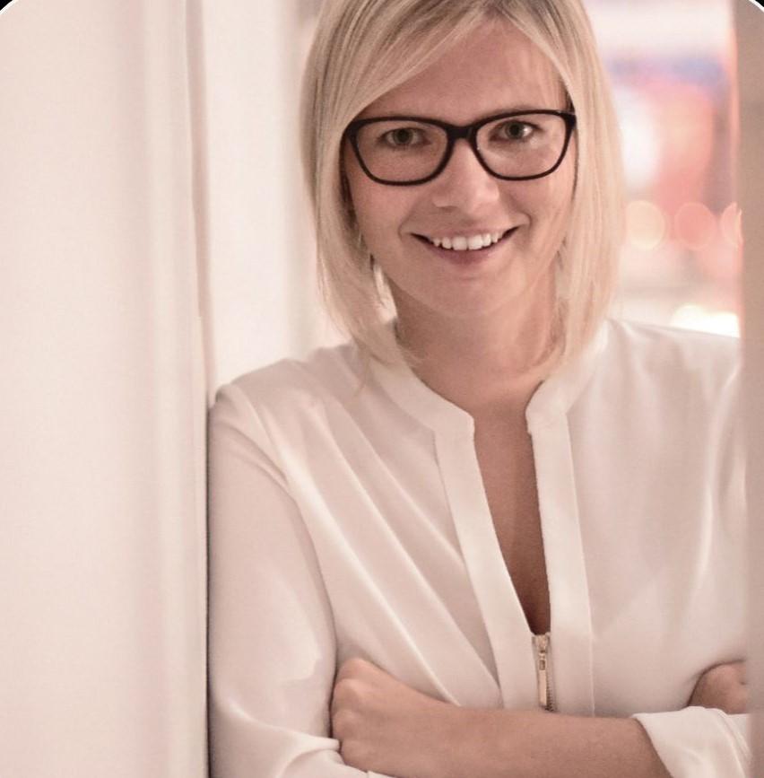 Portrait of Anne Jarausch