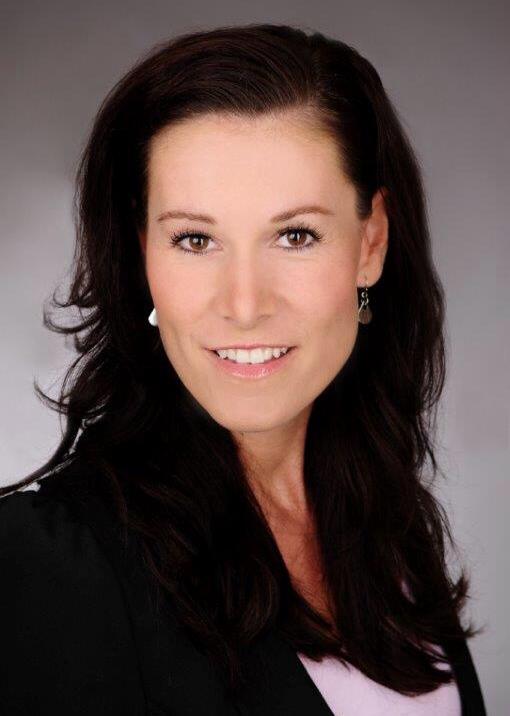 Portrait von Stefanie Welle