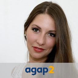 Portrait von Patrizia Giglio
