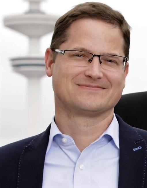 Portrait von Stefan Scheer
