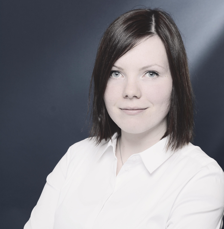 Portrait von Sophie Schneider