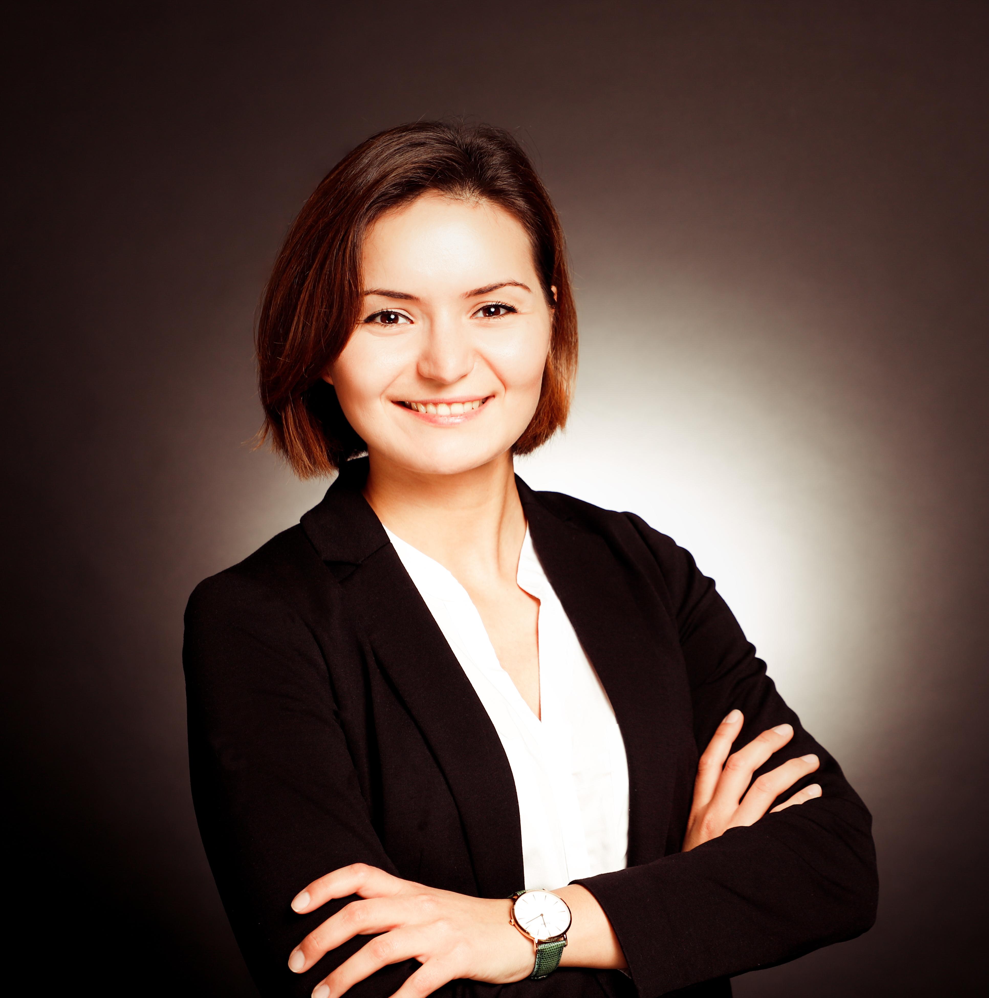 Portrait von Melis Kizil
