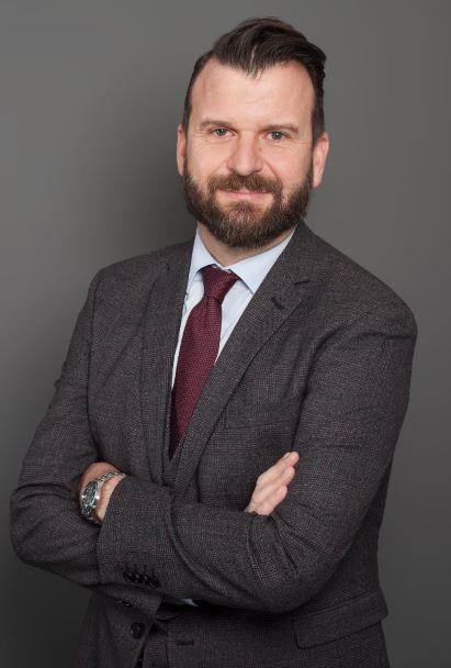 Portrait von Christoph Röls