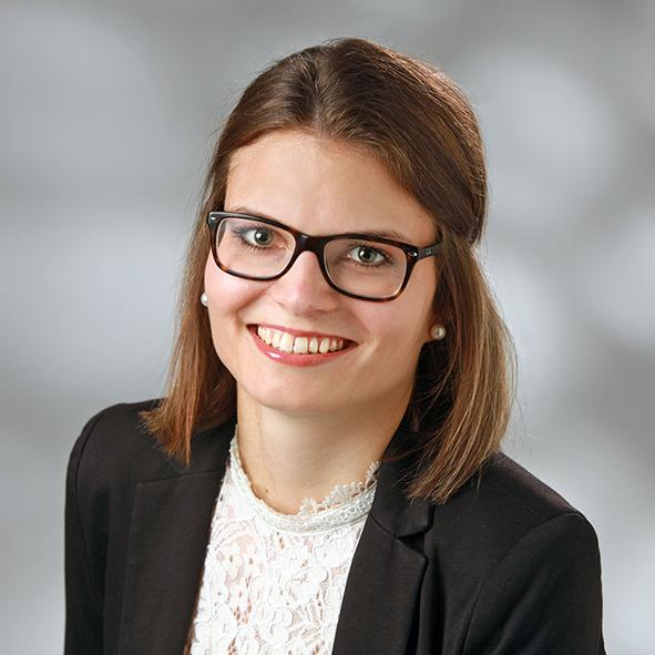 Portrait von Linda Bockholt