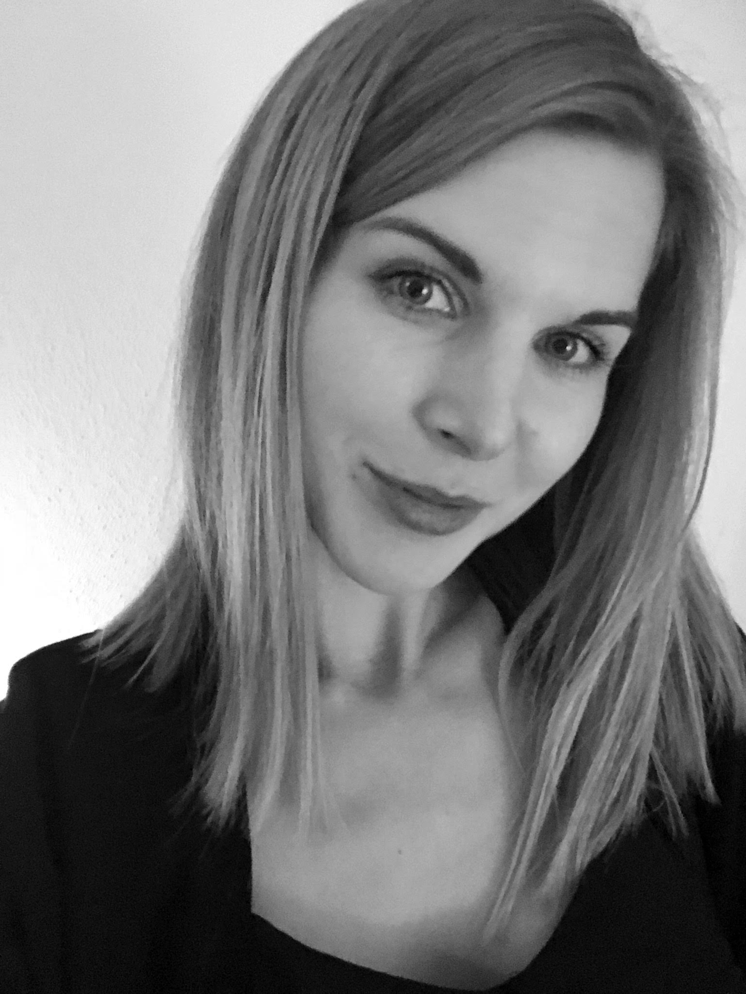 Portrait von Jasmin Kühne