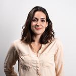 Portrait of Nadine Häcker
