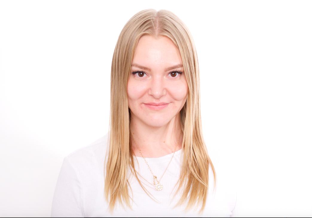 Portrait of Talia Förster
