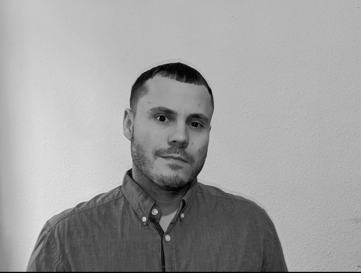 Portrait von Petr Horych