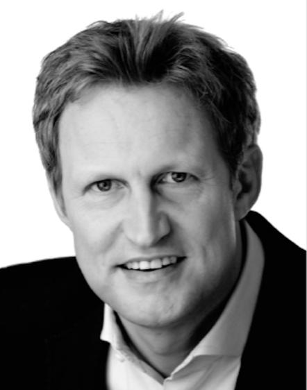 Portrait of Jan Fraedrich