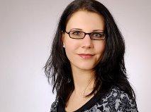 Portrait von Birgit Lang