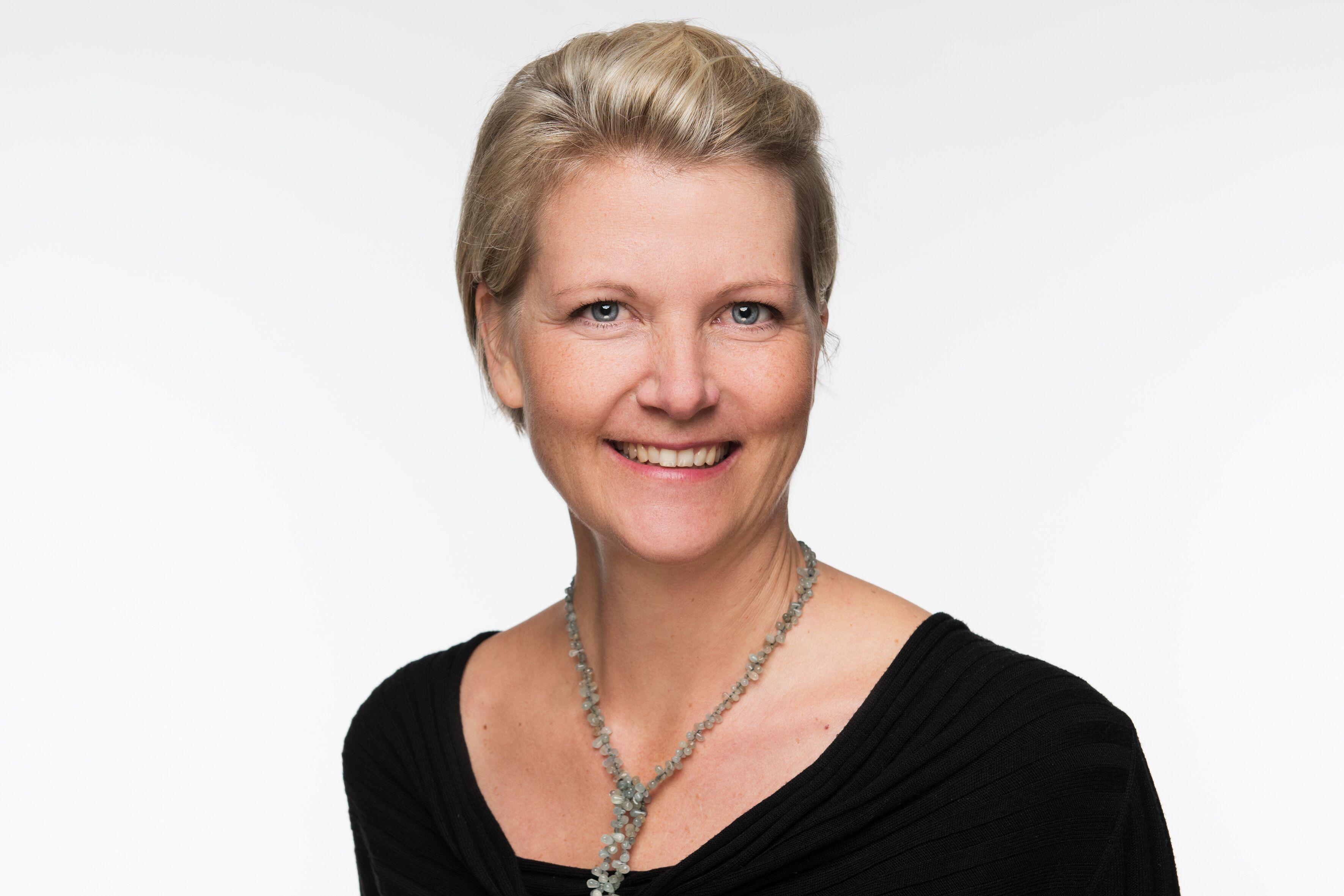 Portrait von Gisa Biber