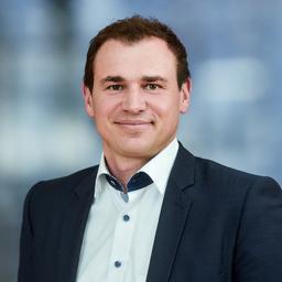 Portrait von Sven Brandl