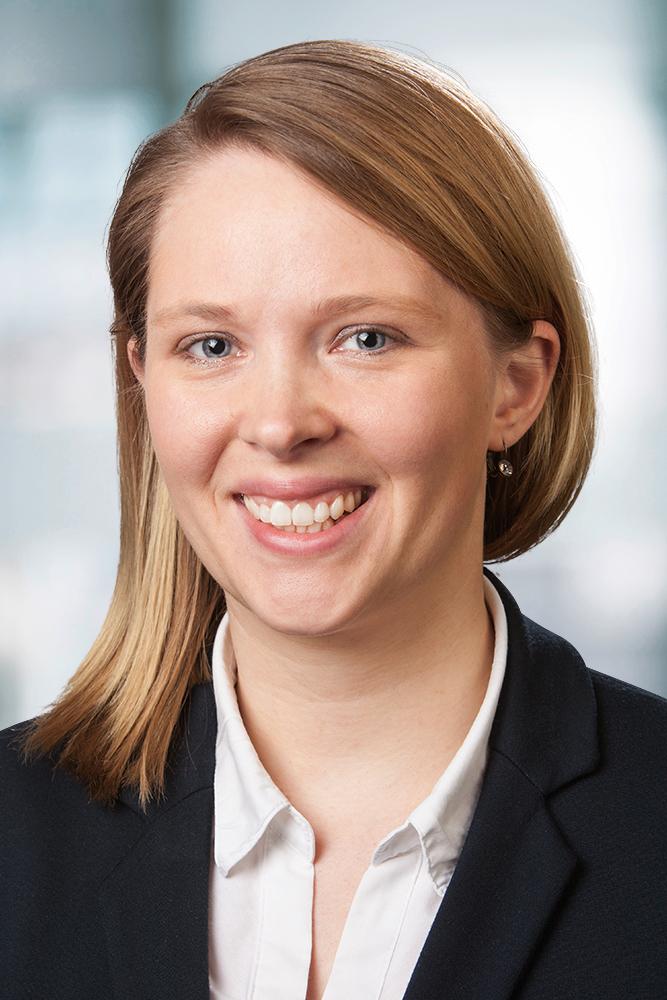 Portrait von Susanne Menges