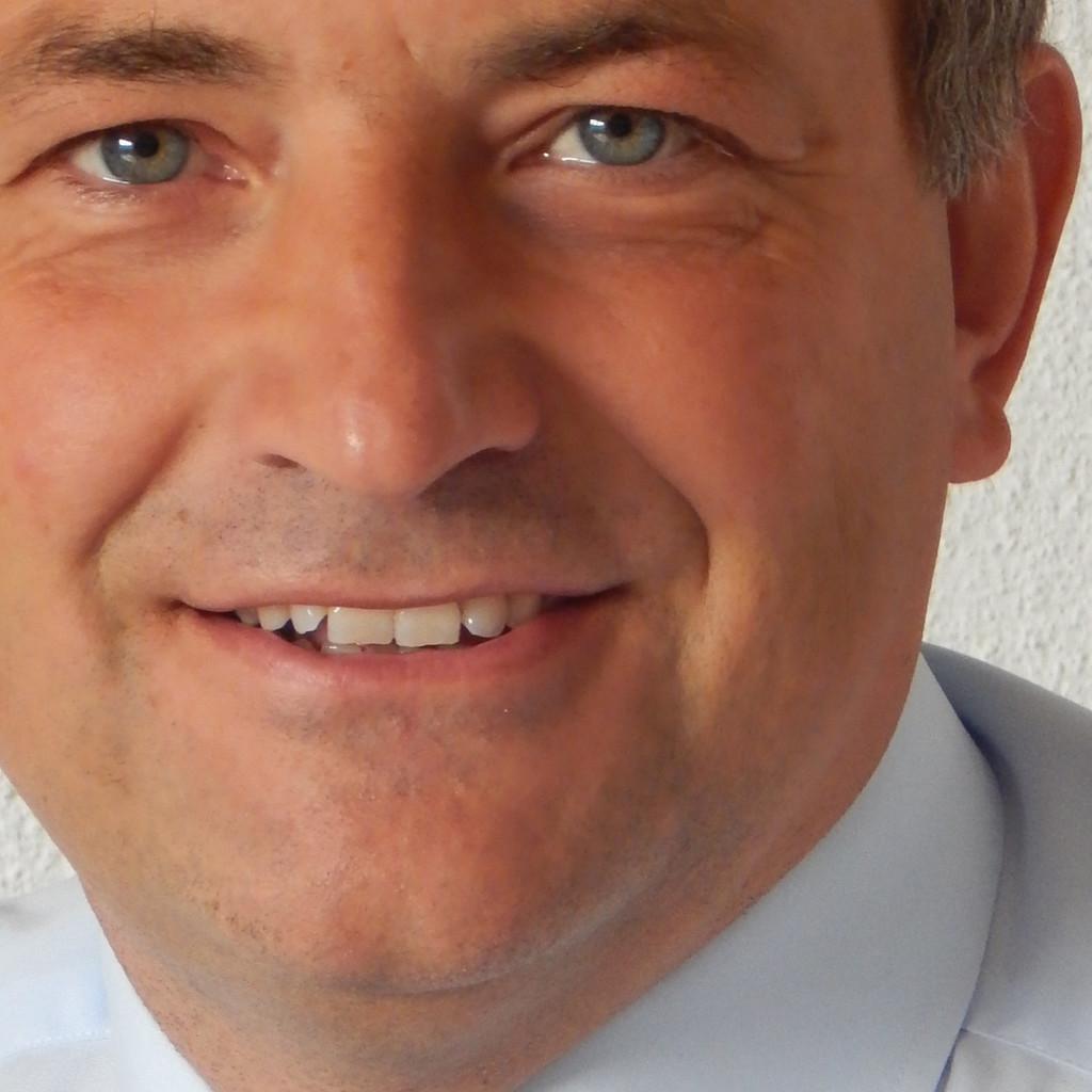 Portrait of Heinz Grabmeier
