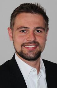 Portrait von Niklas Prochnow