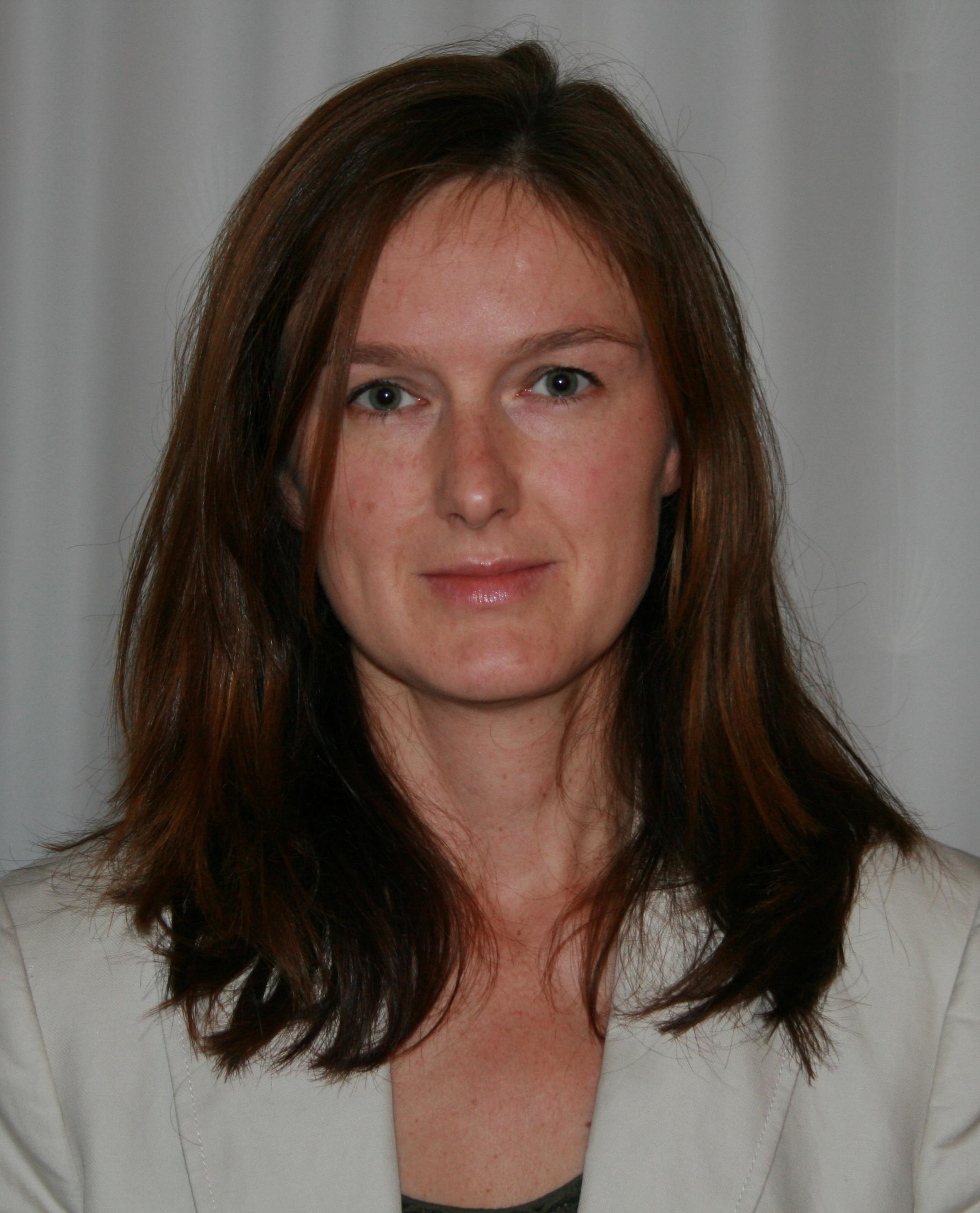 Portrait of Astrid Seidl