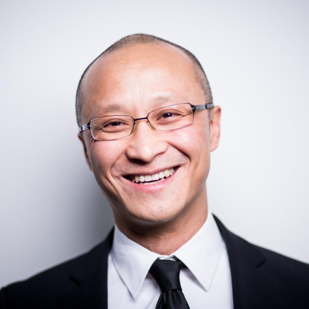 Portrait von Van Hau Thai