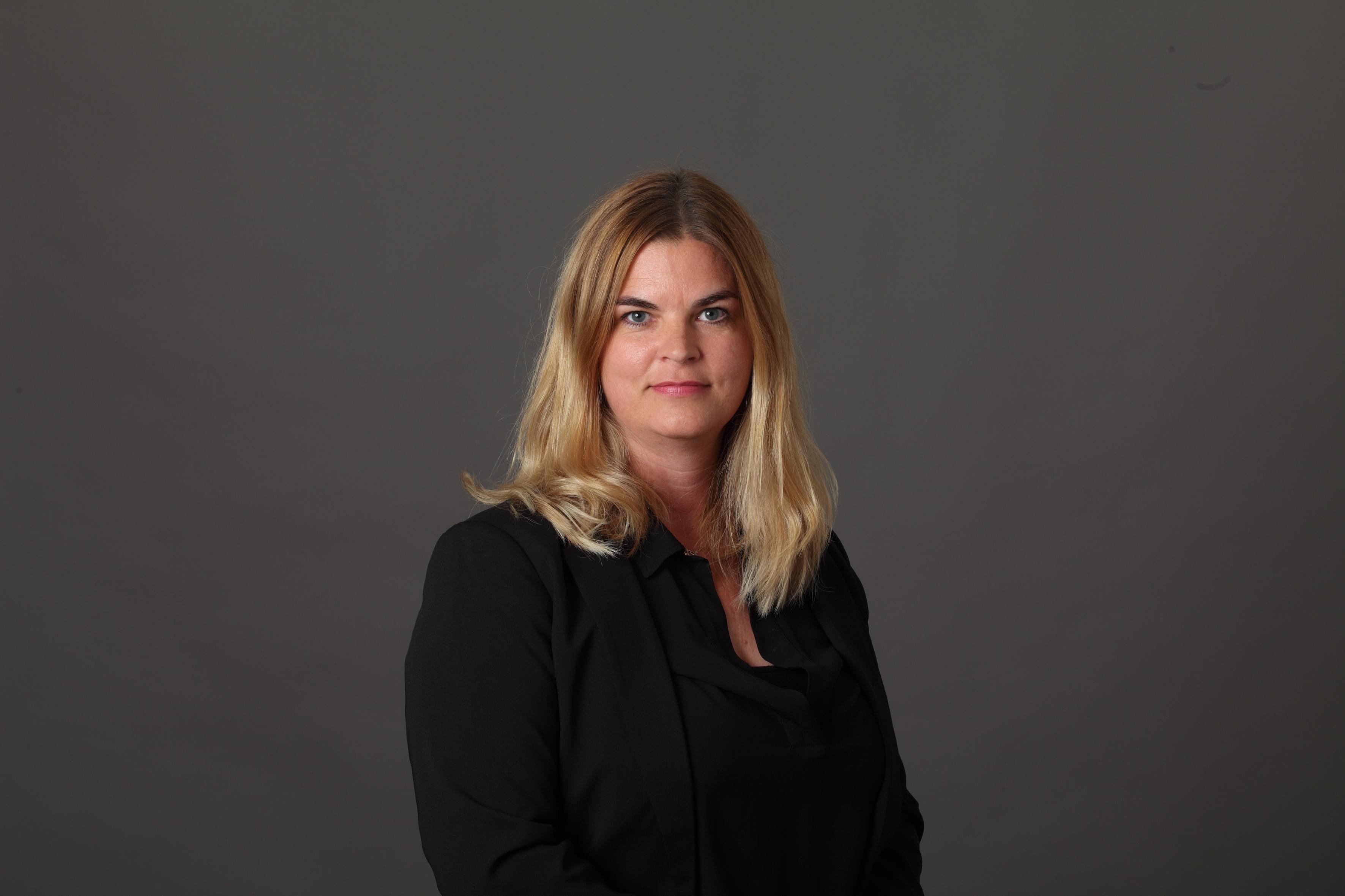 Portrait von Meike Schnelle