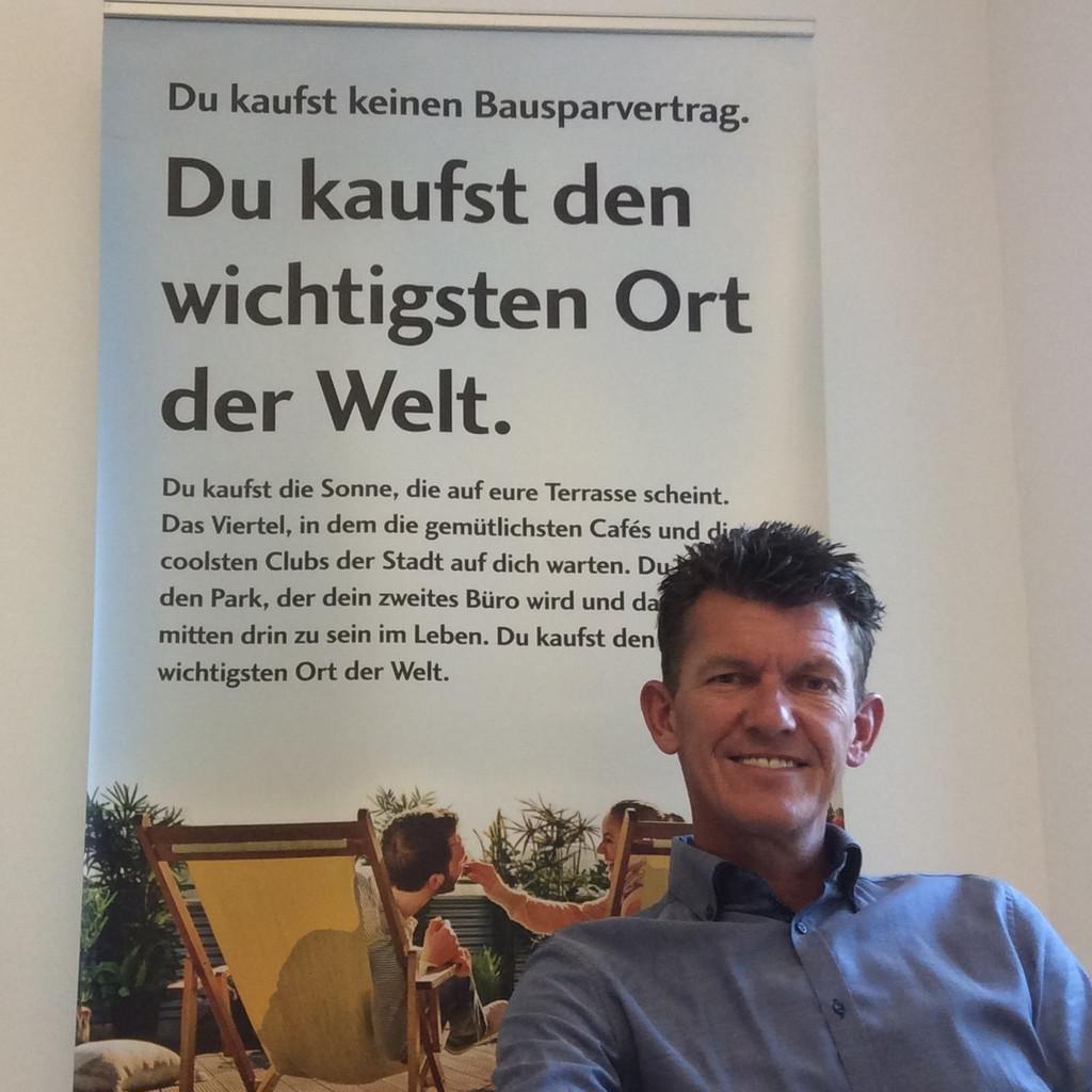 Portrait von Sven Willms