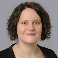 Portrait of Silke Armbruster
