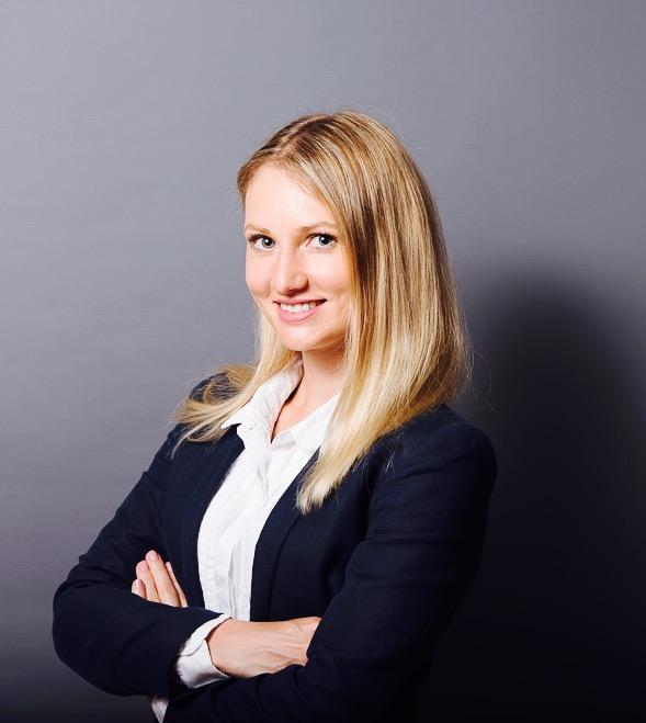 Portrait von Christina Struckmann