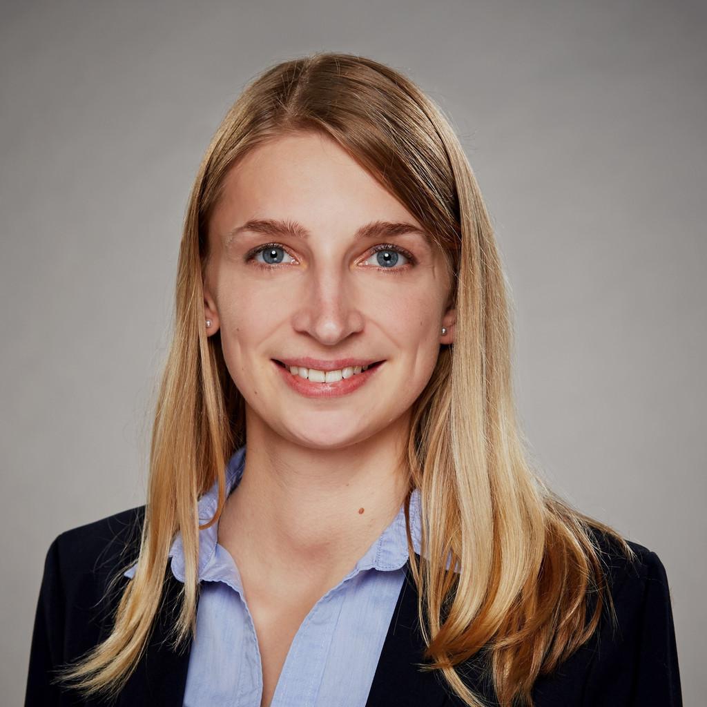 Portrait of Dominika Swoboda