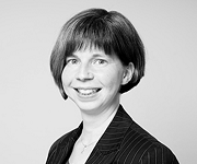 Portrait of Alexa Bosse