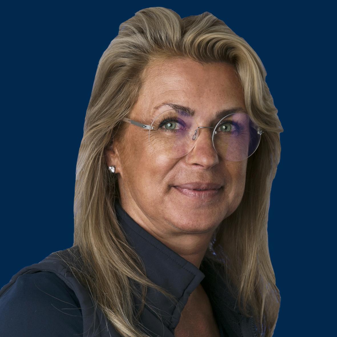 Portrait von Jane-Beryl Simmer
