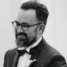 Portrait von Tim Rombach