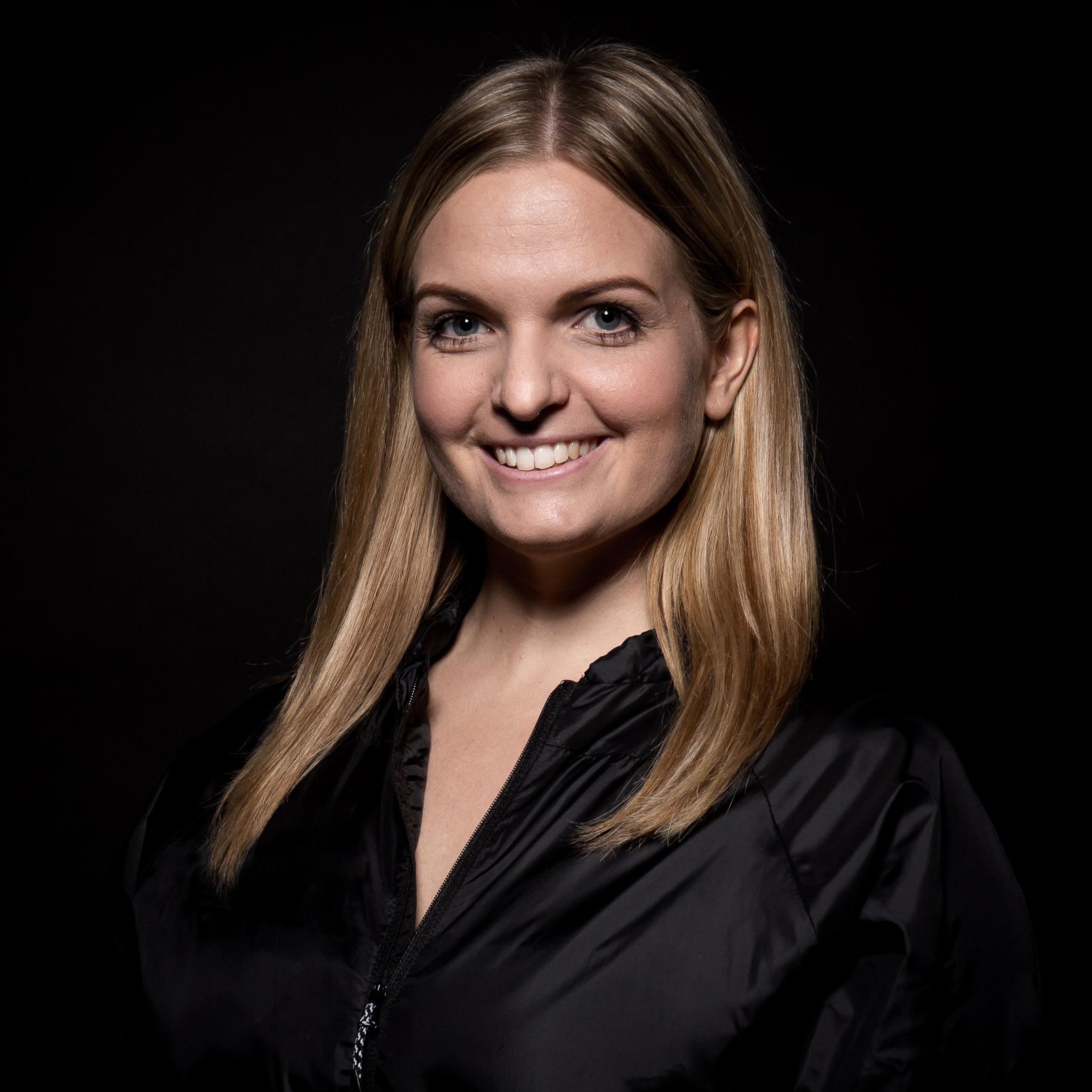 Portrait von Anne Peiniger