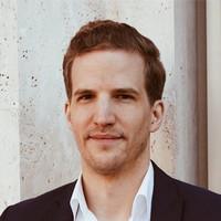Portrait of Steffen Vollmerding