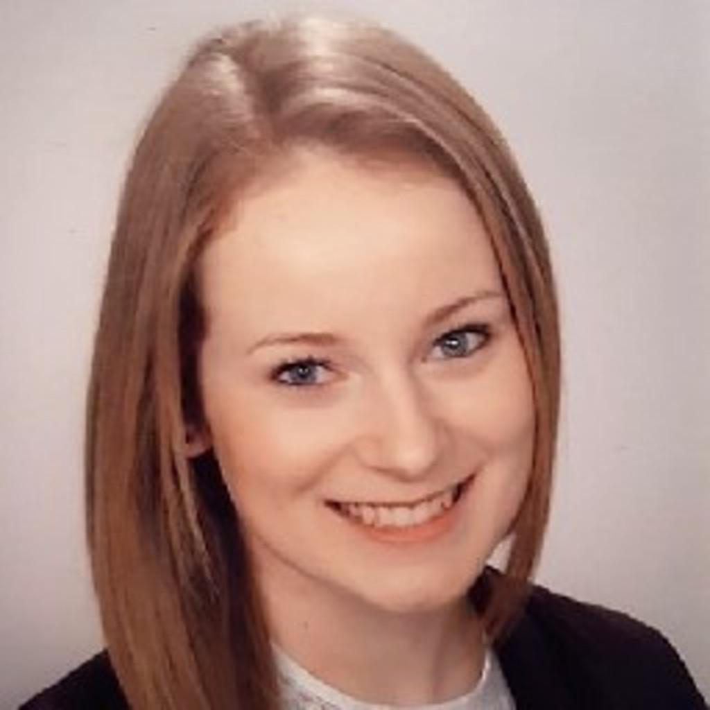 Portrait of Elina Gabelsberger