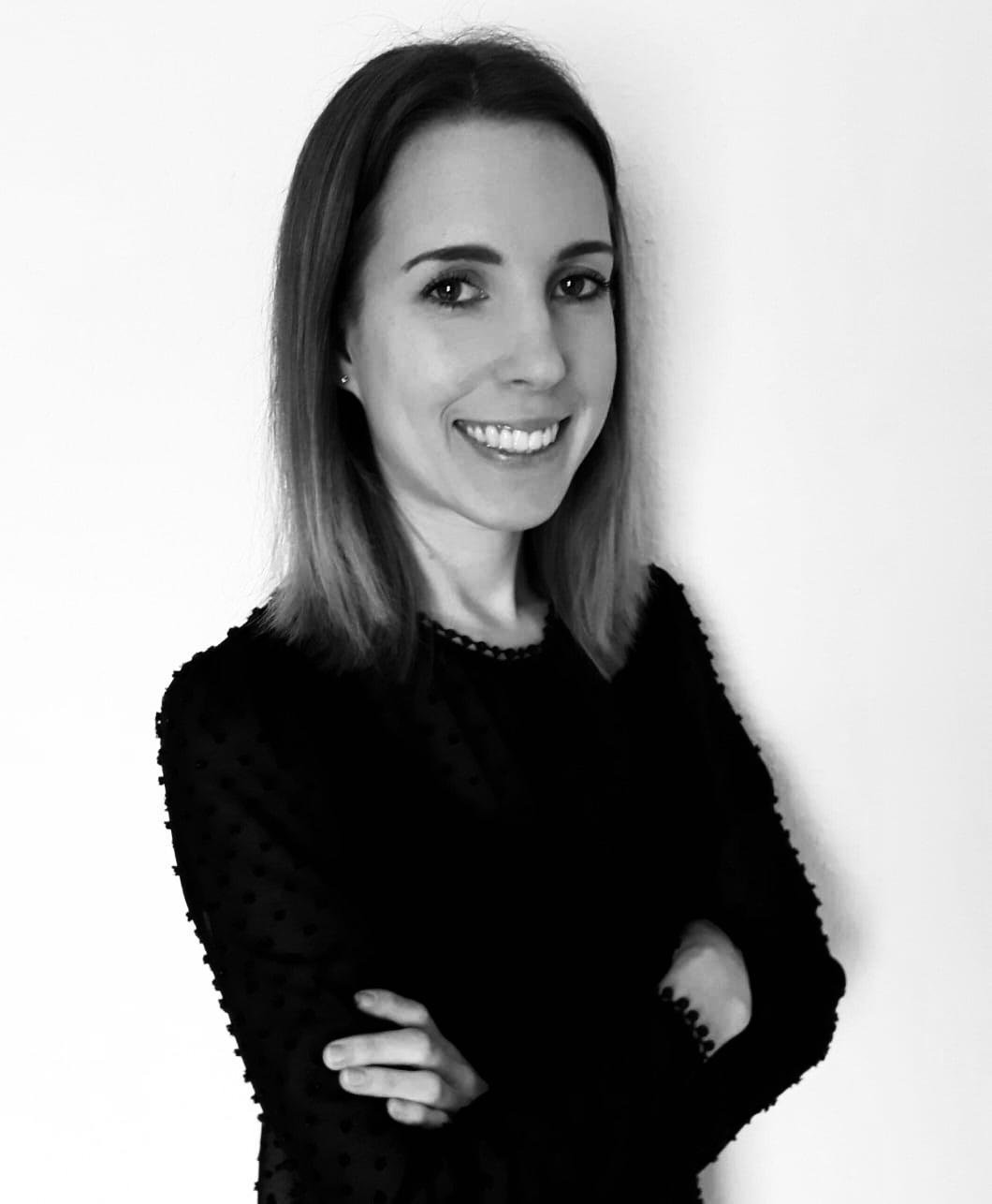 Portrait of Theresa Richter